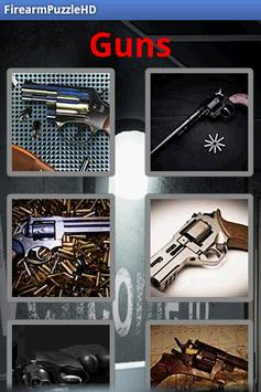 Guns Puzzle screenshot 1