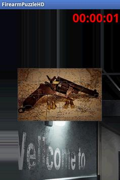 Guns Puzzle screenshot 2