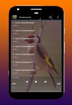 Collection de sons d'oiseaux screenshot 3