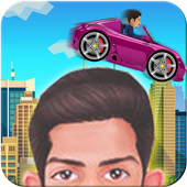 Saud Brother Supercars Adventures icon