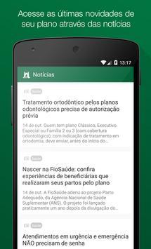 FioSaúde screenshot 4