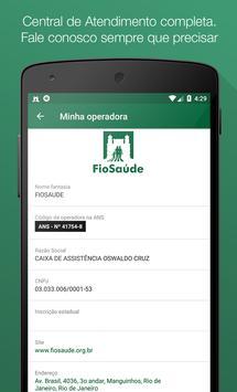 FioSaúde screenshot 7