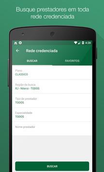 FioSaúde screenshot 1