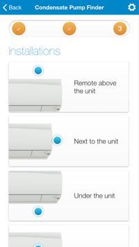 Condensate Pump Finder screenshot 3