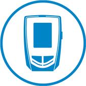 Sauermann Data Logger icon