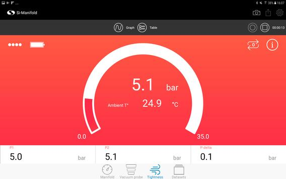 Si-Manifold apk screenshot