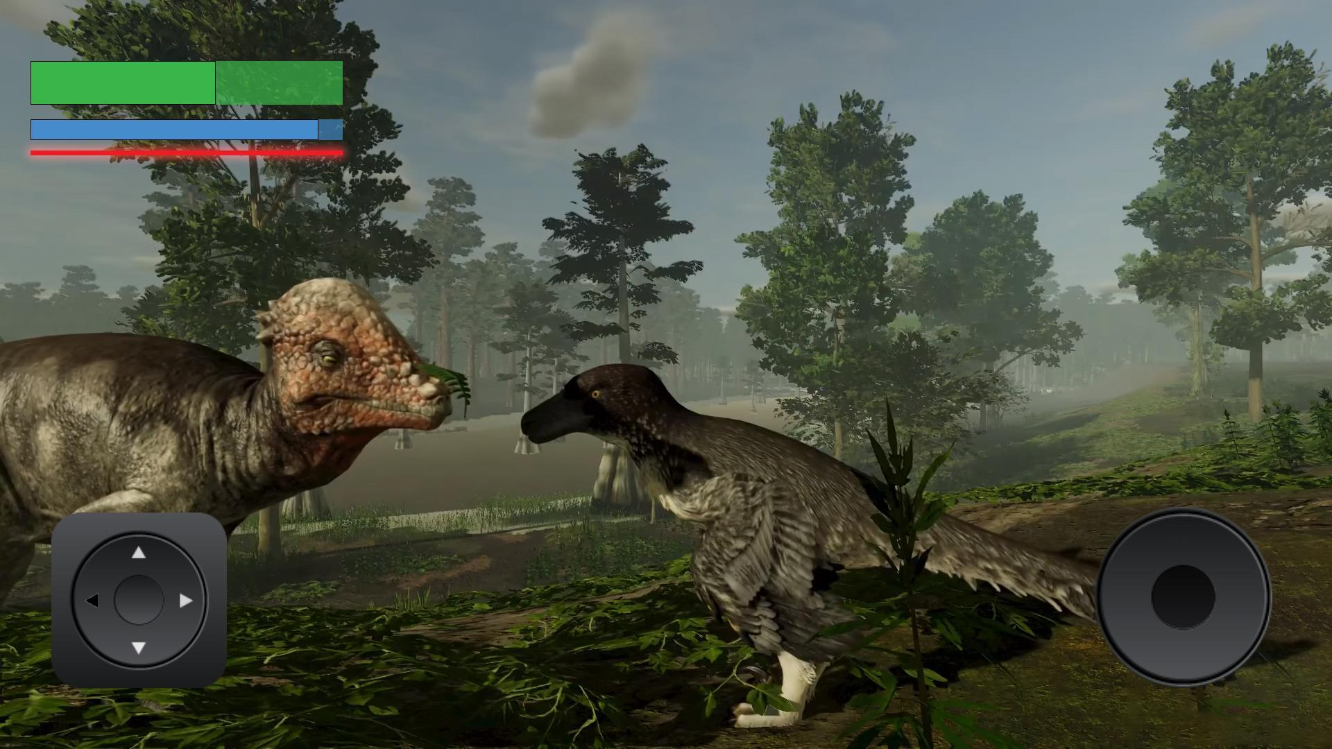 Dinosaur Saurian 3d For Android Apk Download