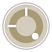 Dartboard Watch Face icon