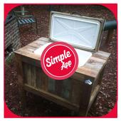 DIY Outdoor Furniture icon