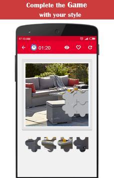 DIY Outdoor Furniture screenshot 4