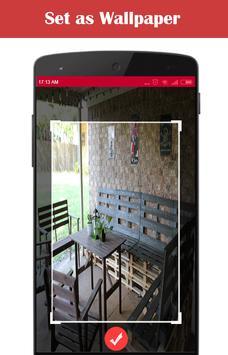 DIY Outdoor Furniture screenshot 2