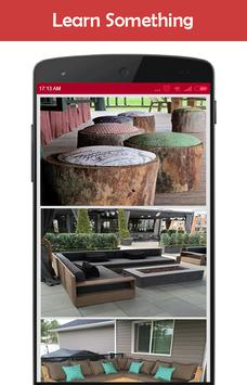 DIY Outdoor Furniture screenshot 3