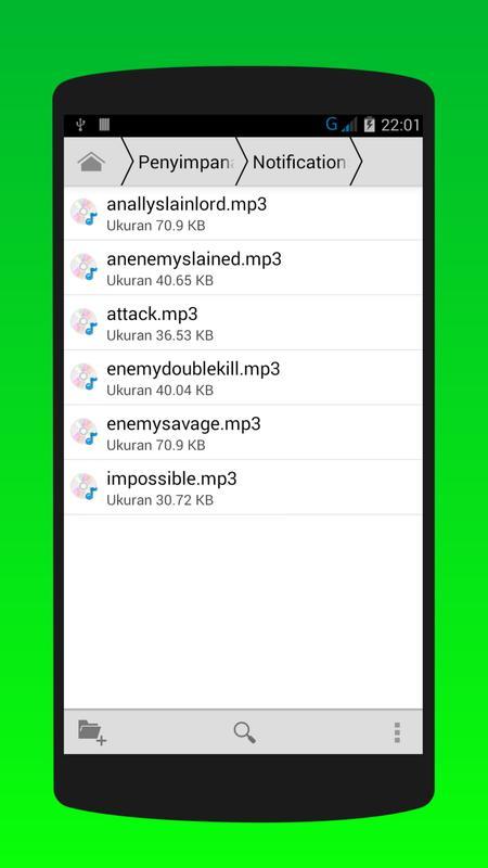 Download Nada Dering Wa Ml Savage