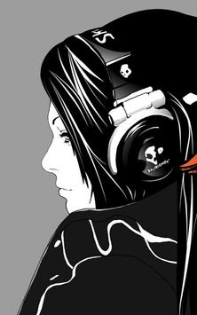Music Wallpaper screenshot 5
