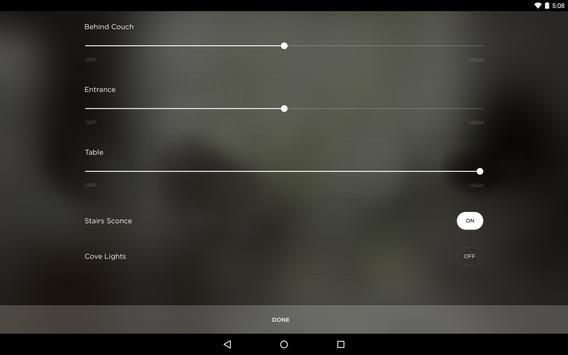 Savant Pro 8 apk screenshot