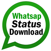 Status Download for Whatsap icon