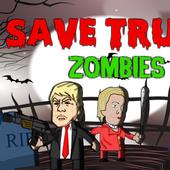 Trump's Zombie Save icon