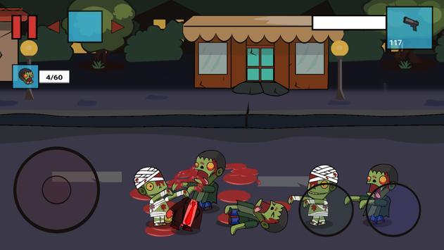 Trump's Zombie Save screenshot 2