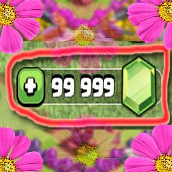 Gems Cheats Clash of Clans apk screenshot