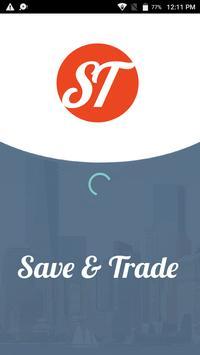 Save N Trade App poster