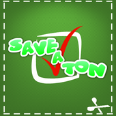 Save A Ton Outlet icon