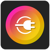 Save Battery Power icon
