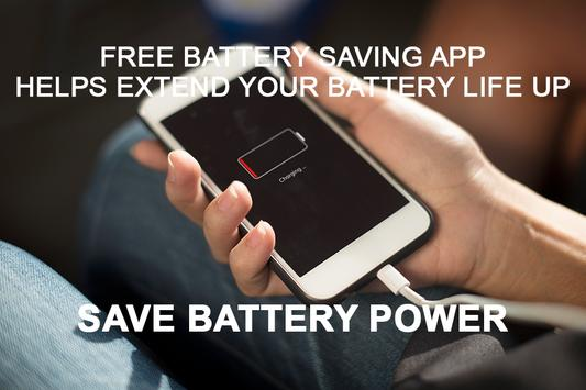 Save Battery Power screenshot 1