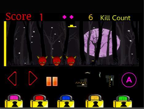 BLACK SAVAGE screenshot 3