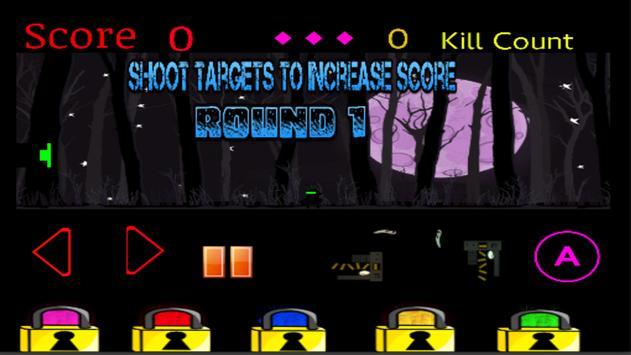BLACK SAVAGE apk screenshot