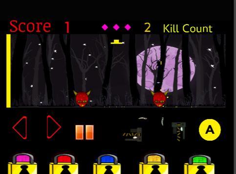 BLACK SAVAGE screenshot 2