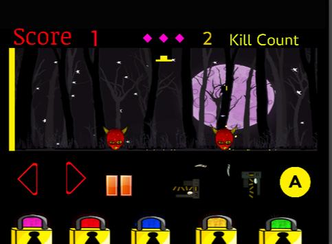 BLACK SAVAGE screenshot 5