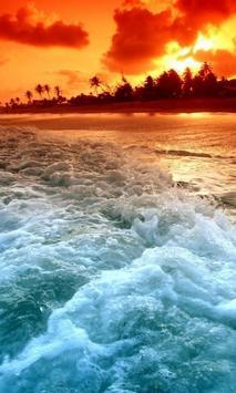 Oceans Wallpapers poster