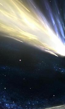 Comet Wallpapers apk screenshot