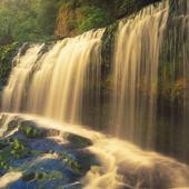 Waterfalls Wallpaper icon