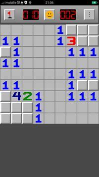 Minesweeper Classic apk screenshot