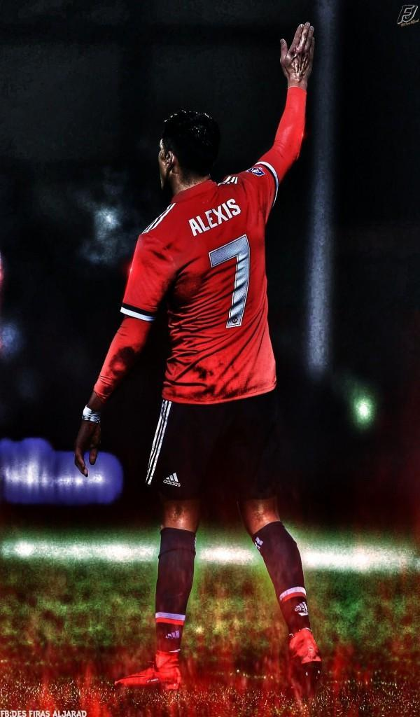 Alexis Sanchez Background Wallpapers Hd For Android Apk