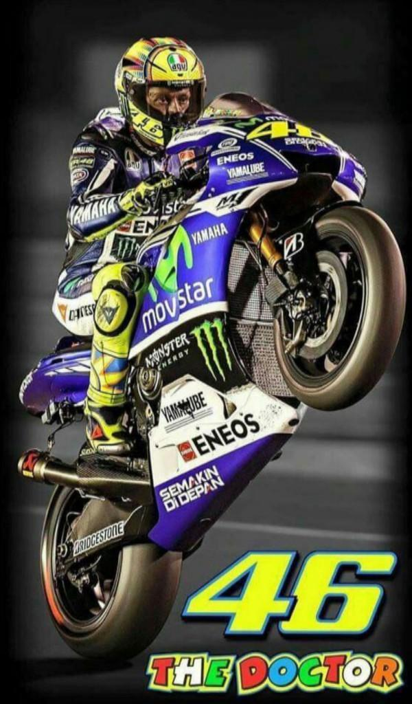 Valentino Rossi Background Wallpapers Hd For Android Apk