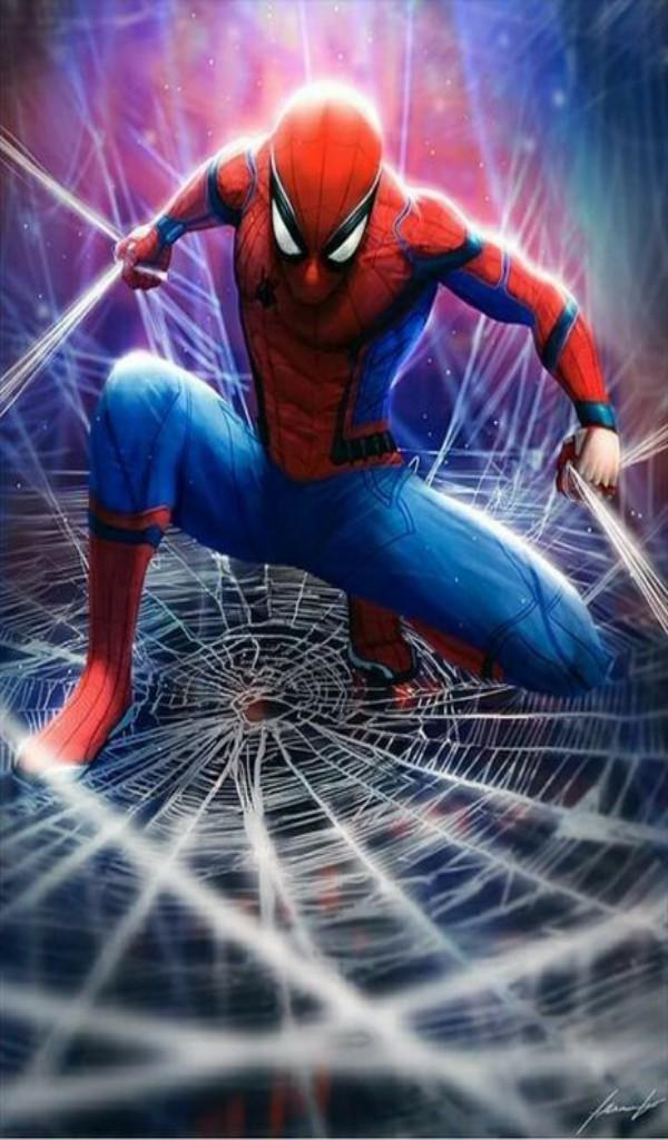 Spiderman Background Wallpapers 4K for Android - APK Download