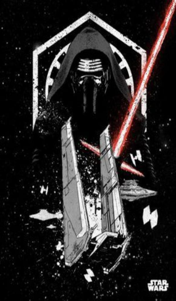 Star Wars Hd Wallpapers For Android Apk Download