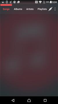GI Hi-Res Player apk screenshot