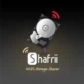 Shafrii Pro icon
