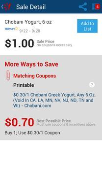 Favado Grocery Sales apk screenshot