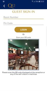 QE2 Hotel screenshot 2