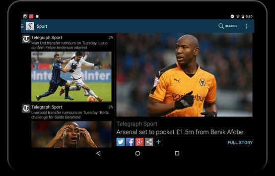 RSS Savvy screenshot 11