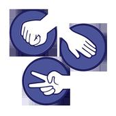 Камень Ножницы Бумага icon