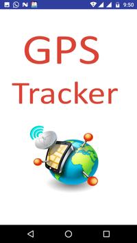 Tracker ACCS poster