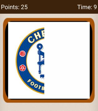 Football Clubs Logo Quiz poster