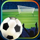 Click Football icon