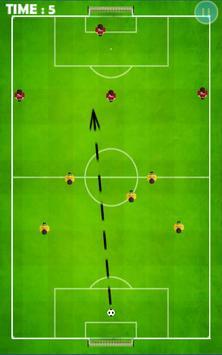 Click Football apk screenshot
