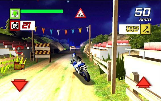 Street Moto Riders screenshot 8